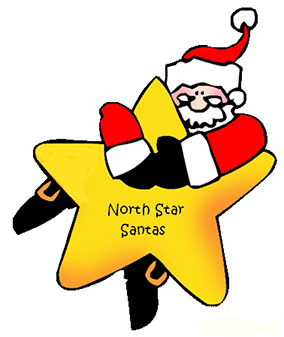 north star santas